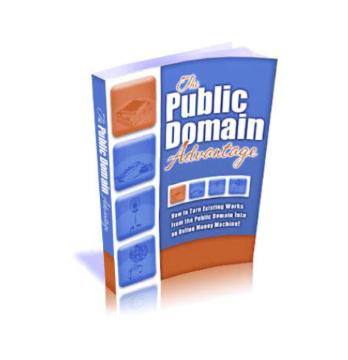 The Public Domain Advantage