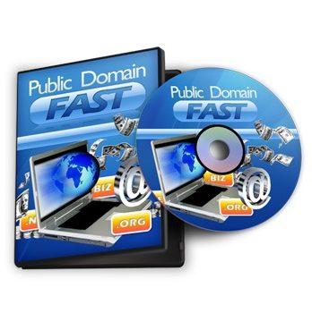 Public Domain Fast