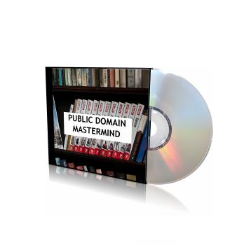The Public Domain Mastermind