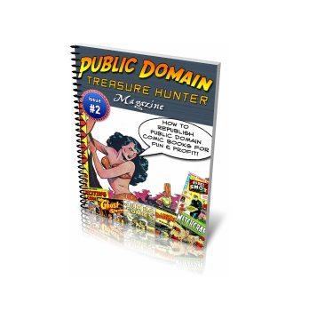 Public Domain Treasure Hunter Magazine Issue 2