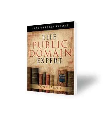 The Public Domain Expert Code Breaker