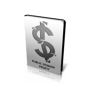 Public Domain Profit
